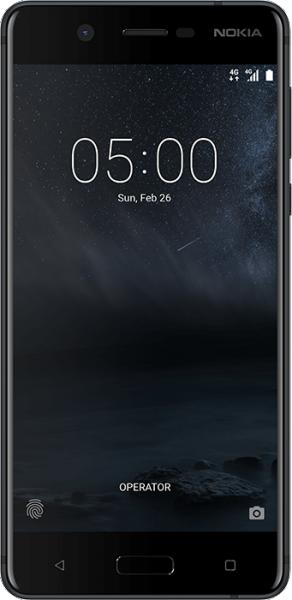 Nokia 5 Resimleri