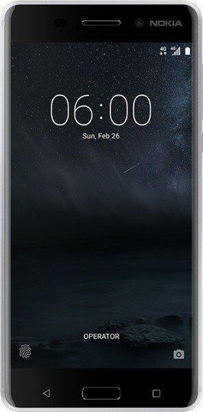 Nokia 6 (2017) Resimleri