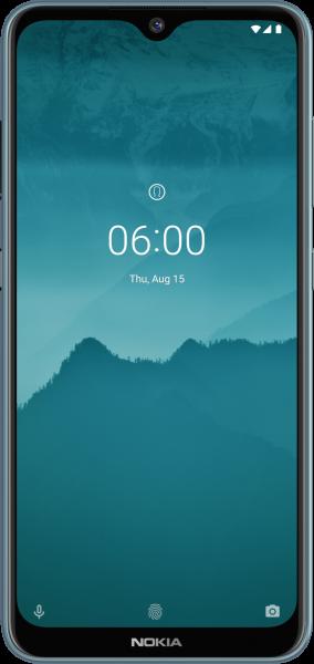 Nokia 6.2 Resimleri