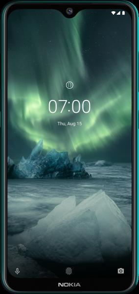 Nokia 7.2 Resimleri