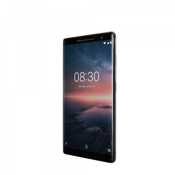 Nokia 8 Sirocco Resimleri