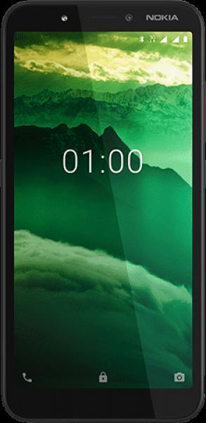 Nokia C1 Resimleri