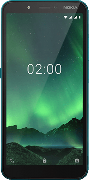 Nokia C2 Resimleri