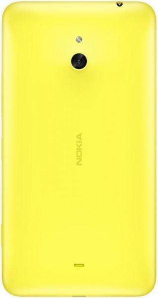 Nokia Lumia 1320 Resimleri