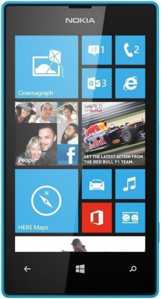 Nokia Lumia 520 Resimleri