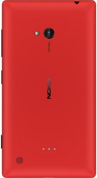 Nokia Lumia 720 Resimleri