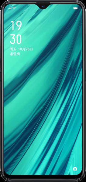 Oppo A9x Resimleri