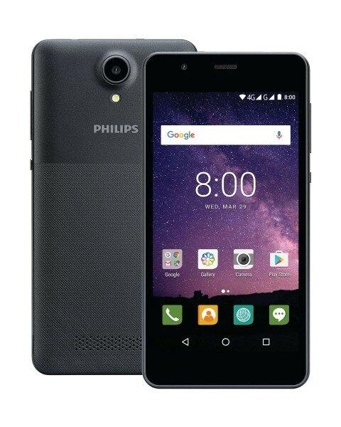 Philips S318 Resimleri