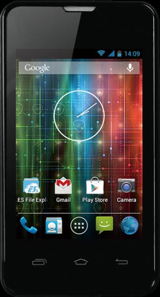 Prestigio MultiPhone 3350 DUO Resimleri