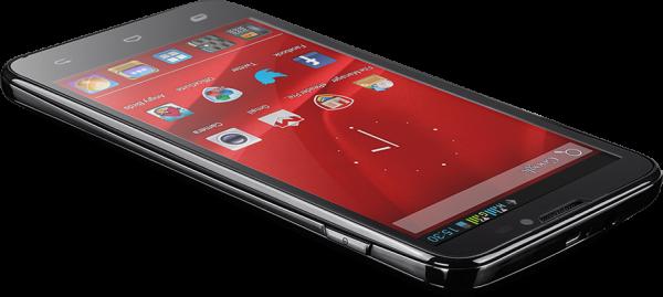 Prestigio MultiPhone 5300 DUO Resimleri