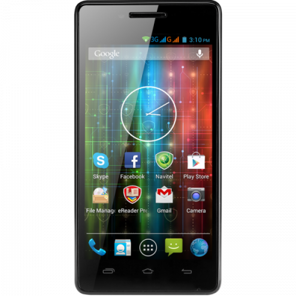 Prestigio MultiPhone 5450 Duo Resimleri