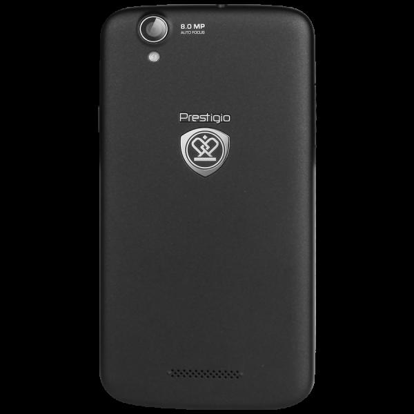Prestigio Multiphone 5453 DUO Resimleri