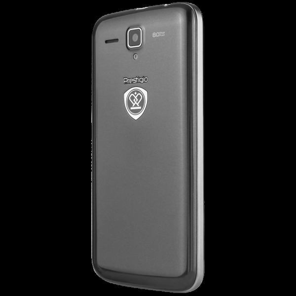 Prestigio Multiphone 5503 DUO Resimleri