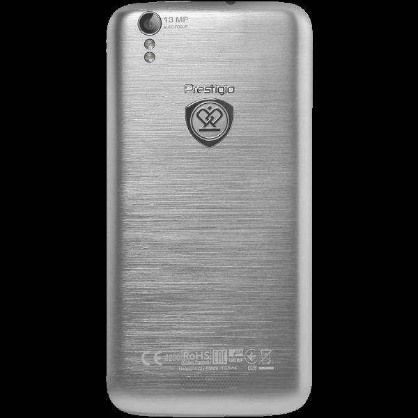 Prestigio MultiPhone 5508 DUO Resimleri