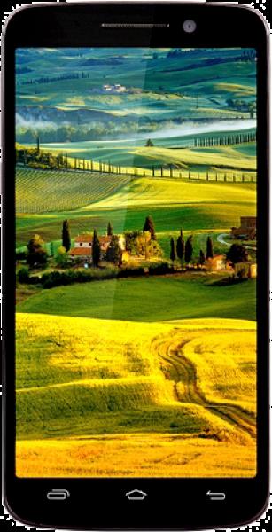 Prestigio MultiPhone 7600 DUO Resimleri