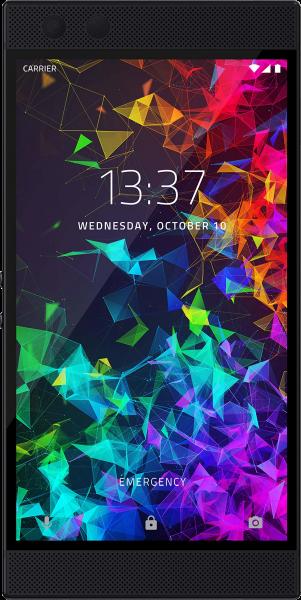 Razer Phone 2 Resimleri