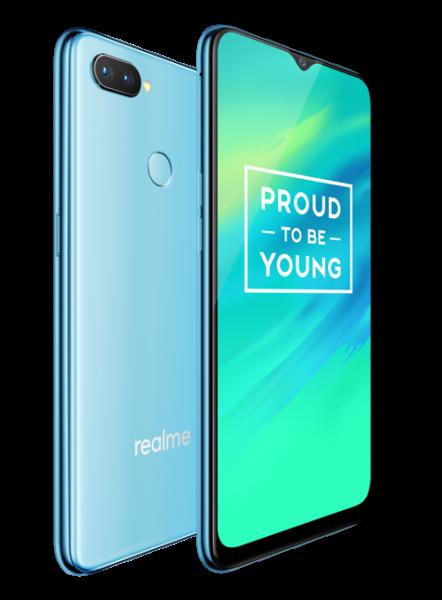 Realme 2 Pro Resimleri