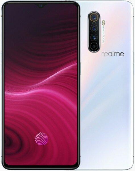 Realme X2 Pro Resimleri