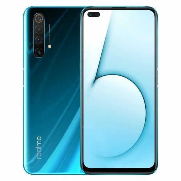 Realme X50 5G Resimleri