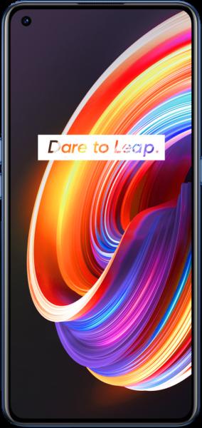 Realme X7 Pro Resimleri