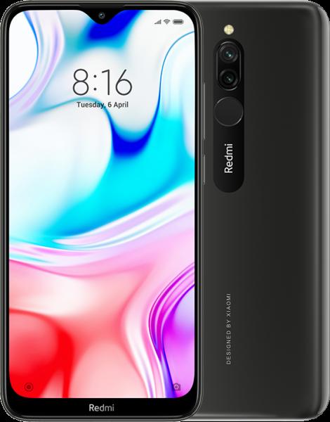 Xiaomi Redmi 8 Resimleri