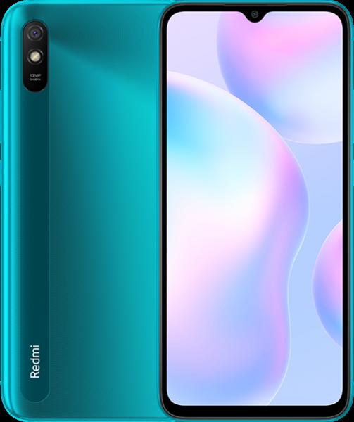 Xiaomi Redmi 9A Resimleri