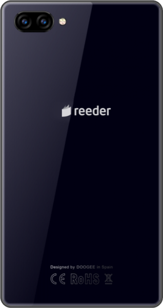 Reeder P12S Resimleri
