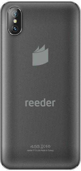 Reeder P13 Lite Resimleri