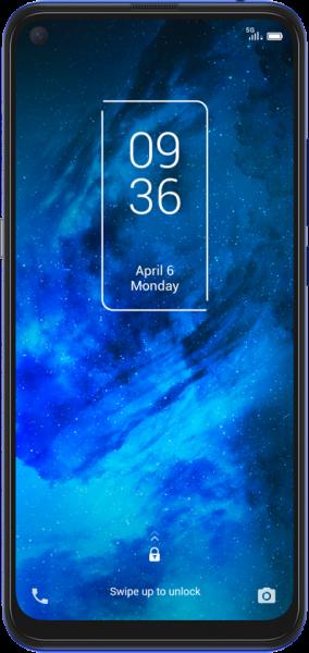 TCL 10 5G Resimleri