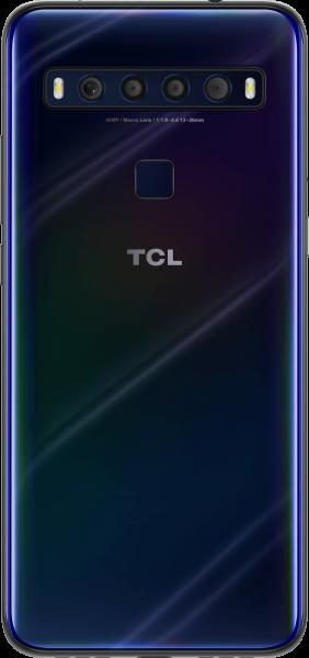 TCL 10L Resimleri