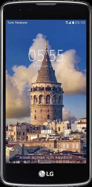 Türk Telekom K8 Resimleri