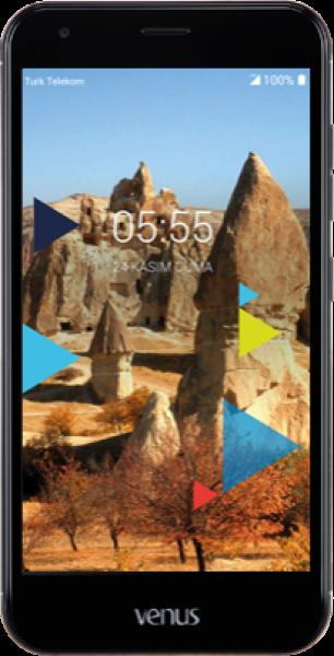 Türk Telekom Venus V5 Resimleri