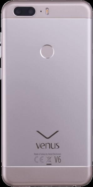 Vestel Venus V6 Resimleri