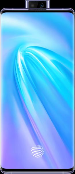 Vivo NEX 3 5G Resimleri