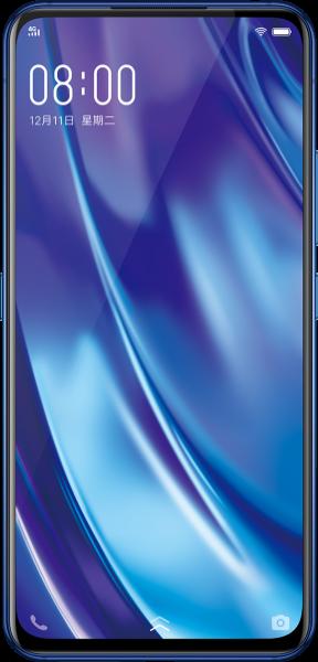 Vivo NEX Dual Display Edition Resimleri