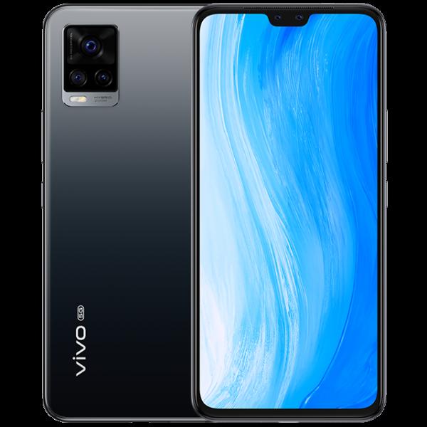 Vivo S7 5G Resimleri
