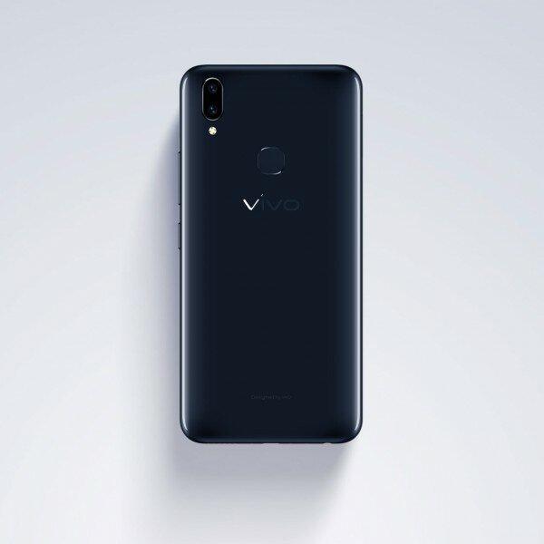 Vivo V9 Resimleri