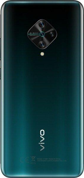 Vivo X50 Lite Resimleri