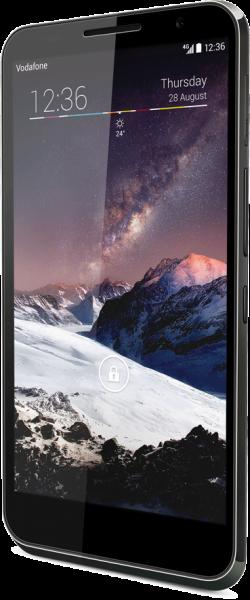 Vodafone Smart 4 max Resimleri