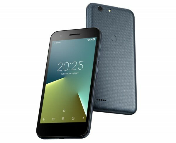 Vodafone Smart E8 Resimleri