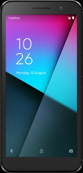 Vodafone Smart E9 Resimleri