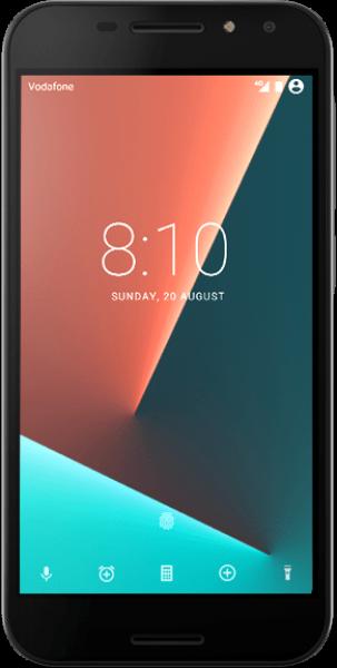 Vodafone Smart N8 Resimleri