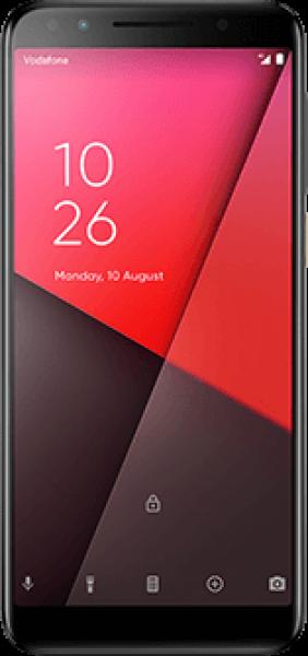 Vodafone Smart N9 Resimleri