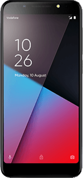 Vodafone Smart N9 Lite Resimleri
