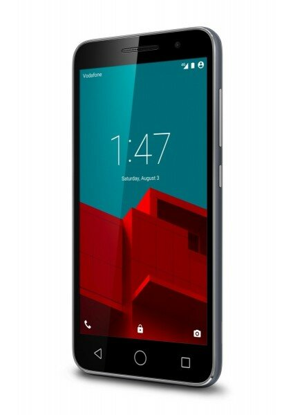 Vodafone Smart prime 6 Resimleri
