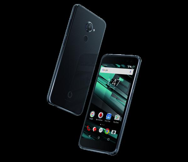 Vodafone Smart Pro 7 Resimleri