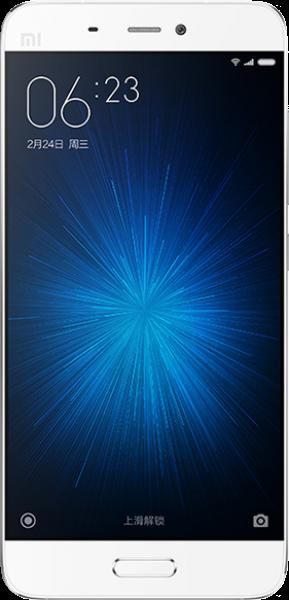 Xiaomi Mi 5 Resimleri