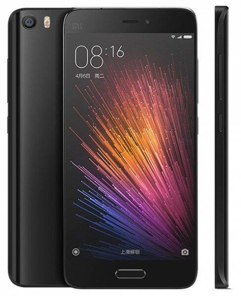 Xiaomi Mi 5 Pro Resimleri