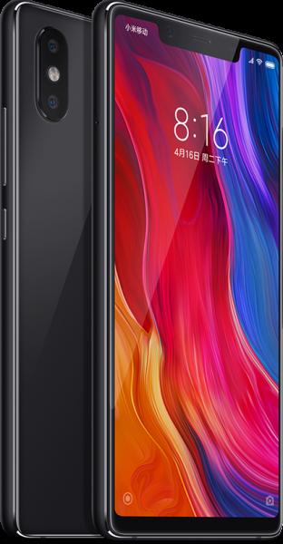 Xiaomi Mi 8 SE Resimleri