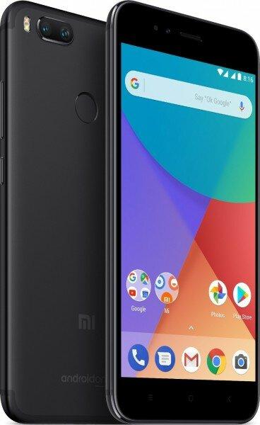 Xiaomi Mi A1 Resimleri